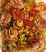 Study of-flowers 1914